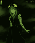 Soul Eater - Medusa [Color Palette #97] by Shadow-of-Mysteries