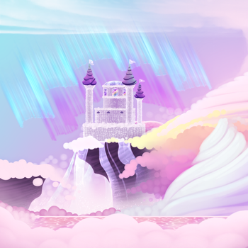 Dreams Of The Sky by CrystalCrowned