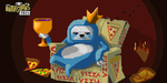 Battlesloths 2025: The Great Pizza Wars - Game by slyshand