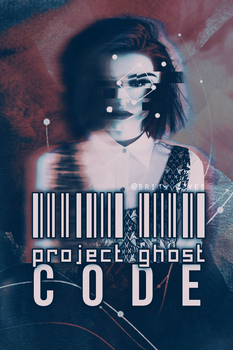 Project Ghost Code by XaiRYA26