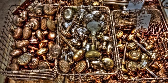 Knobs HDR by simpspin