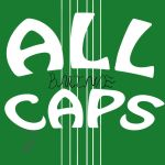 ALL CAPS TEE by aalllxx