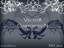 Vector_composition_PSD by ElizavetBrushes