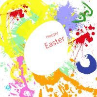 Easter 2015 by hntrss