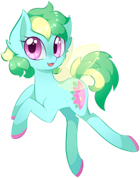 Flower Duster (some info) by UncertainStardust