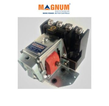 Mk-1 Contactors by magnumswitchgear