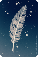 Feather by love-a-lad-insane