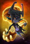 Twilight Princess by TsaoShin