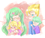 Family by Forever-Yandere