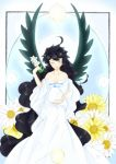 Sainte Mere by Angelic-Blossoms