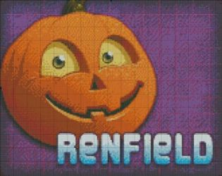 [Peggle] Renfield by RoseXinh
