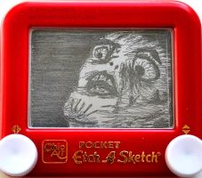 Inglip etch a sketch by pikajane