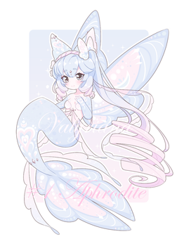 [OPEN] MerMay Lunaria by Valyriana