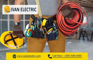 Ivan Electric Homestead   Call Now:  (305) 646-936 by ivanelectric