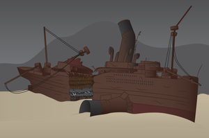 S.S. Presage by billy2345