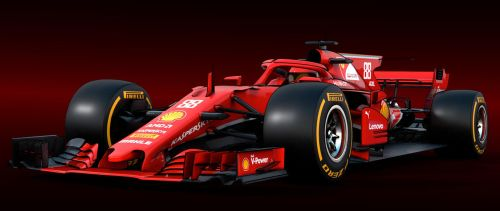 SF70R by AlxFX