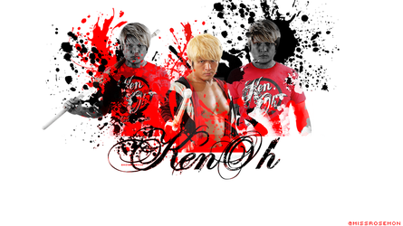 Kenoh Wallpaper by rosemonburstmode