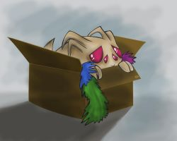 KogMaw In a Box by TheDracoJayProduct