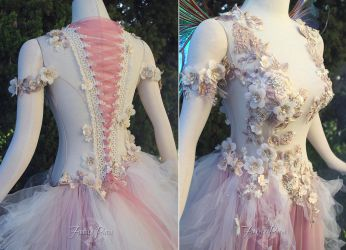 ~Primrose Pixie Details~ by Firefly-Path