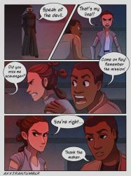 I can do anything better than you Prequel VI by Axxirah