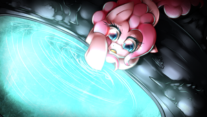 The Mirror Pool by miss-mixi