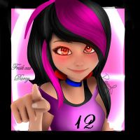 12 sonica by Emilifrisk