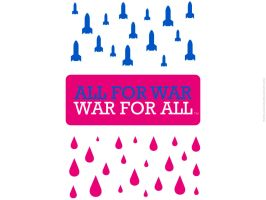 All For War by lahandi