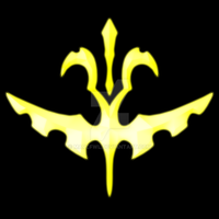 Code Geass: Royal Family Symbol by MarcFWL