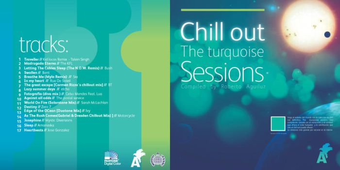Chill out sessions by Aguiluz
