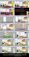 PhotoFiltre: Simple comic tutorial by Ruuneka