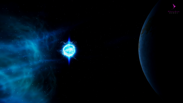 [Game Prototype] Screen from Eidolon game teaser by PhaethonGames