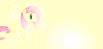 Fluttershy Wallpaper by RainbowDashArtist