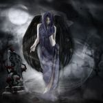 Angels May Bleed by Shades-Of-Lethe