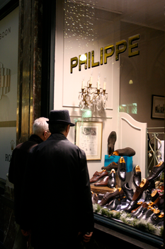 Chez Philippe by cvernhes
