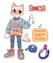 Adoptable Cat Auction: CLOSED by Luxjii
