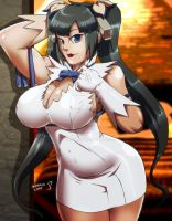 Hestia colors by DualMask
