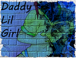 Daddy's Lil Girl by LordNobleheart