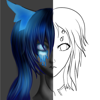 Day and Night [WIP] by DekaRaiko