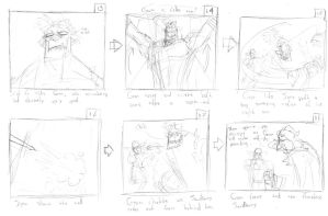 Animation thing storyboards 3 by Spectre-x