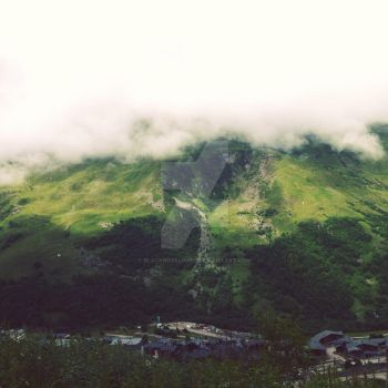 French Alps edit by blackroselover