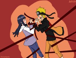 NaruHina - Tied To You Remake by DivineHeartz