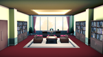 [DL] MMD Administrator's Office Stage by Maddoktor2