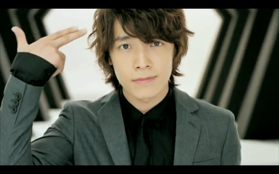Donghae- Super Girl by mars-the-cat-11