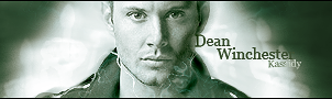 Dean Winchester by SoullessKassidy
