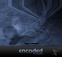 Encoded Bootskin by PixelPirate