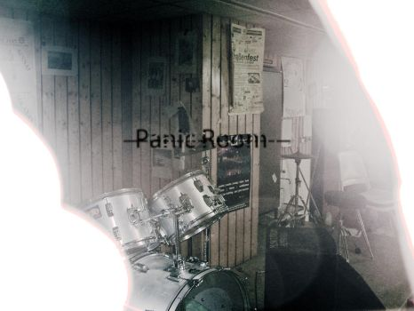 panic room by SufferSome