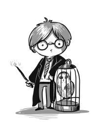 Harry by smushbox