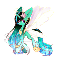 CLOSED Fairypon Guest Auction by PrinceRansom