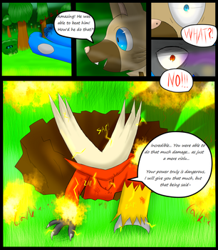 Pokemon Paradox chapter 1 page 8 by XetaJTS