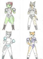 Dcheese Classic: Boxing tourney #3 by Dressingcheese